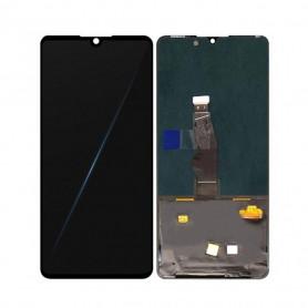 Ecran Huawei P30 Noir (in-cell) Sans Touch ID