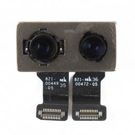 Caméra Arrière Compatible iPhone 7 Plus
