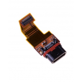 Connecteur de Charge Sony Xperia X Performance