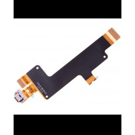 Connecteur de Charge Sony Xperia 10 Plus