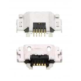 Connecteur de Charge Sony Xperia Z2
