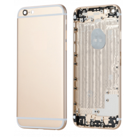 Châssis Nu iPhone 6 Or - Coque