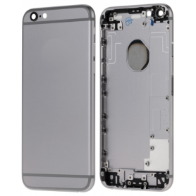 Châssis Nu iPhone 6S Gris sidéral - Coque