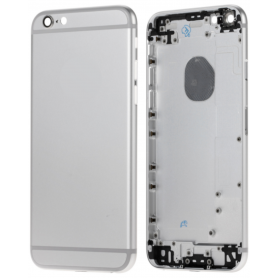 Châssis Nu iPhone 6S Argent - Coque
