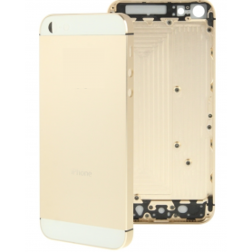 Châssis Nu iPhone 5S Or - Coque