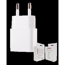 Adaptateur Secteur USB 2A,5V - Chargeur Rapide