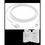 Câble USB / Lightning - 1M