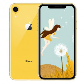 iPhone XR Jaune