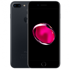 iPhone 7 Plus 128 Go Noir - Grade B