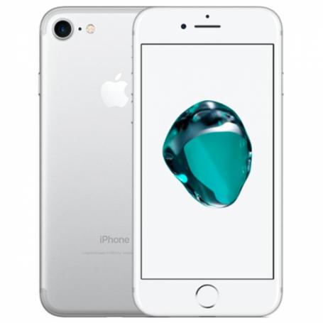 iPhone 7 128 Go Argent - Grade B