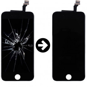 Reconditionnement écran cassé iPhone 6 Original