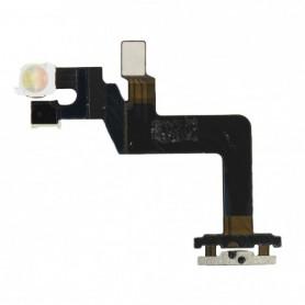 Nappe Power IPhone 6S PLUS + Micro Secondaire + Flash