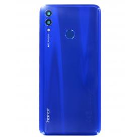 Vitre arrière HUAWEI Honor 10 Lite Bleu ciel Avec Adhesif