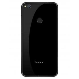 Vitre arrière HUAWEI Honor 8 Lite Noir Avec Adhesif