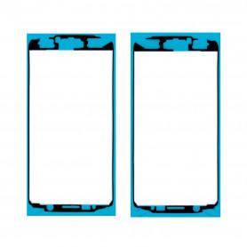 Adhésif avant (écran) Samsung Galaxy S6 G920F