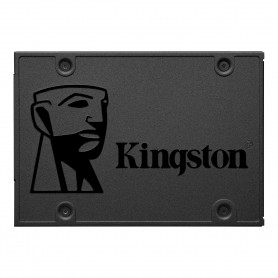 "Disque Dur SSD Kingston A400 SATA 2,5"" (Origine)"