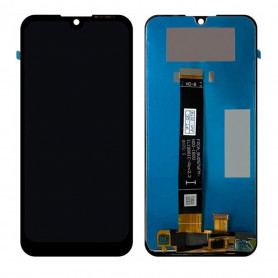 Ecran Huawei Y5 2019 / Honor 8s Noir