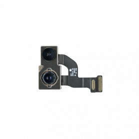 Caméra arrière iPhone 12