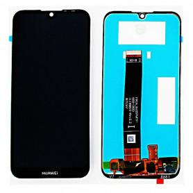 Ecran Huawei Y5P Noir