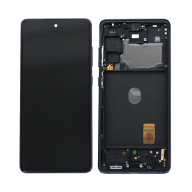 Écran Samsung Galaxy S20 FE 2020 (G780) Navy Noir (Service Pack)