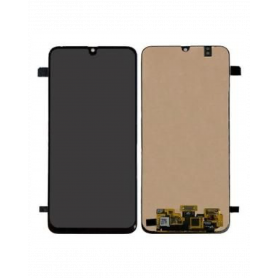 Ecran Samsung Galaxy M21 / M30s 2020 (M215/M307) Noir (Service Pack)