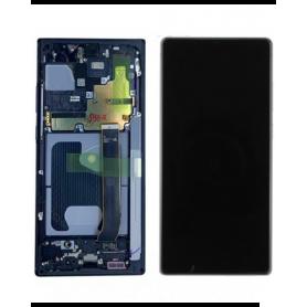 Écran Samsung Galaxy Note 20 Ultra 2020 (N985) Noir (Service Pack)