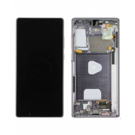 Écran Samsung Galaxy Note 20 2020 (N980/N981) Gris (Service Pack)