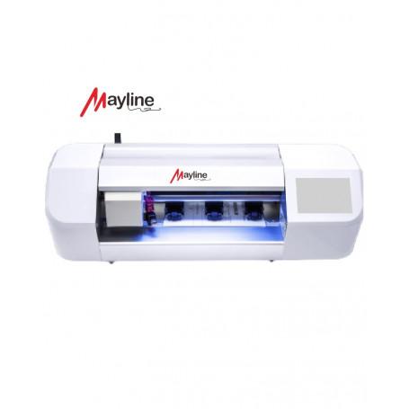 Machine Hydrogel