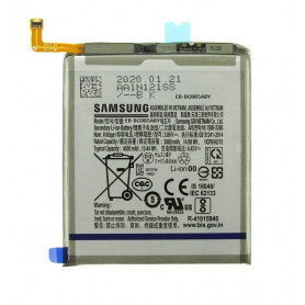 Batterie EB-BG985ABY Samsung Galaxy S20 Plus 4G/5G (G985F/G986F)