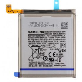 Batterie EB-BG988ABY Samsung Galaxy S20 Ultra (G988F)