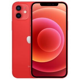 iPhone 12 Rouge 64 Go - Neuf