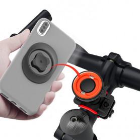 Support Téléphone Vélo / Moto Universel L037