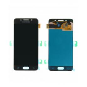 Ecran Samsung Galaxy A3 2016 (A310F) Noir (OLED)
