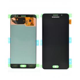 Ecran Samsung Galaxy A5 2016 (A510F) Noir (OLED)