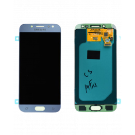 Ecran Samsung Galaxy J5 2017 (J530F) Bleu (OLED)