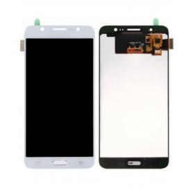 Ecran Samsung Galaxy J7 2016 (J710F) Blanc (OLED)