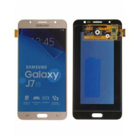 Ecran Samsung Galaxy J7 2016 (J710F) Or (OLED)
