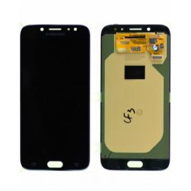 Ecran Samsung Galaxy J7 2017 (J730F) Noir (OLED)