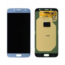 Ecran Samsung Galaxy J7 2017 (J730F) Bleu (OLED)