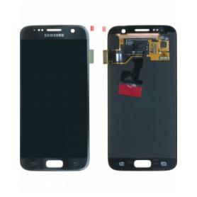 Ecran Samsung Galaxy S7 (G930F) Noir (OLED)