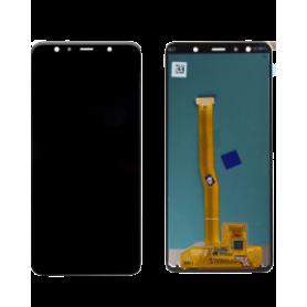 Écran Samsung Galaxy A7 2018 (A750F) Noir (OLED)