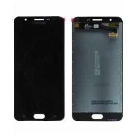 Écran Samsung Galaxy J7 Prime (G610F) Noir (OLED)