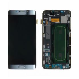 Écran Samsung Galaxy S6 Edge Plus (G928F) Argent (Service Pack)