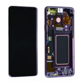 Ecran Samsung Galaxy S9 Plus (G965F) Violet (Service Pack)