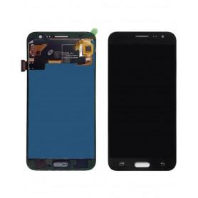 Ecran Samsung Galaxy J3 (J300F) Noir (Compatible) Avec Adhésif
