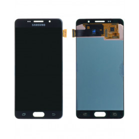 Ecran Samsung Galaxy A5 2016 (A510F) Noir (Service Pack)