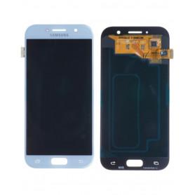 Ecran Samsung Galaxy A5 2017 (A520F) Bleu (Service Pack)