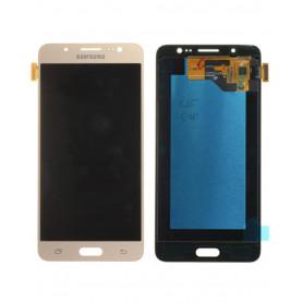 Écran Samsung Galaxy J5 2016 (J510F) Or (Service Pack)