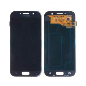 Ecran Samsung Galaxy A5 2017 (A520F) Noir (Service Pack)