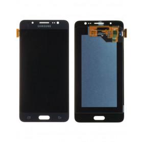 Écran Samsung Galaxy J5 (J500F) Noir (Service Pack)